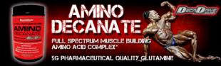 Amino Decanate Musclemeds
