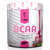 Fitmiss BCAA 30 doses Musclepharm