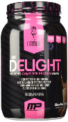 Fit Miss Delight -Cookies-Pot de 907g