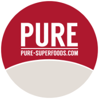 Pure superfoods pate à tartiner