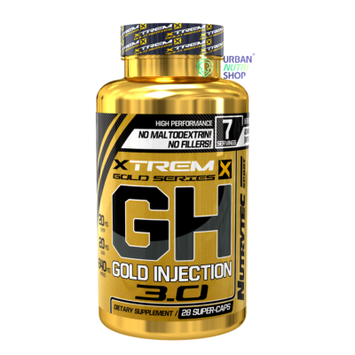 GH Gold Injection 3.0