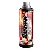 CARNITINE PRO LIQUID 6000mg IronMaxx
