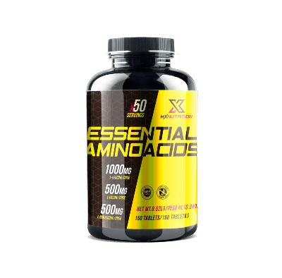 Essentials Amino Acids HX Premium