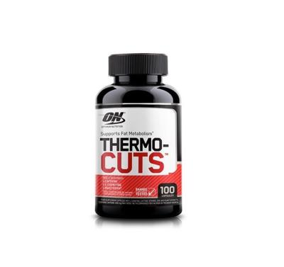 Thermo-Cuts OPTIMUM NUTRITION Neutre Boite de 100caps