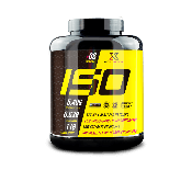 100% Whey Protein Isolate Premium HX Nutrition