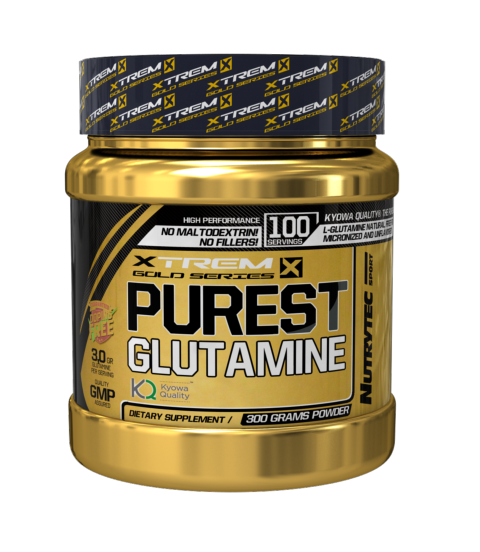 Purest Glutamine Kyowa® Xtrem Gold Series