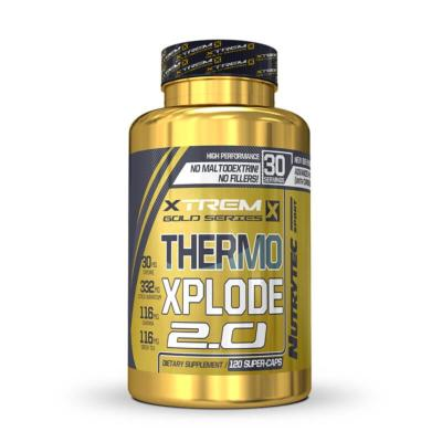 Thermo Xplode 2.0 - Xtrem Gold Series