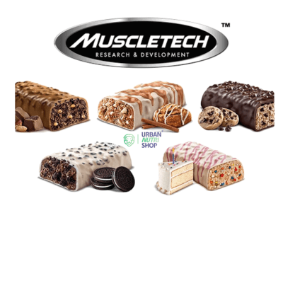 Nitro Tech Crunch Bar-Vanilla Birthday Cake-1 _ 65g