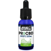 Pro CBD Gouttes - 30ml Applied