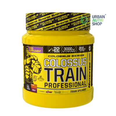 Colossus Train Professional (450g)