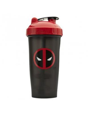 Shaker Deadpool (600ML) - Marvel Heroes Series