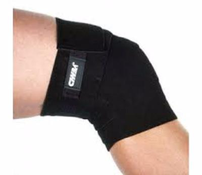 Knee Support noir