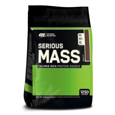 SERIOUS MASS Gainer Optimum Nutrition