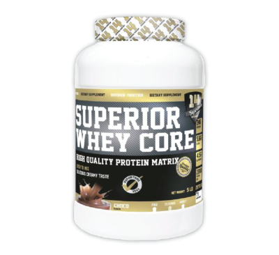 Superior Whey Core - Superior 14