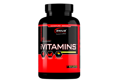 Genius iVitamins 60caps