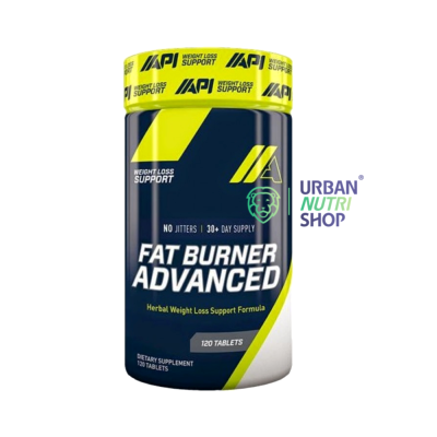 API Fat-burner Advanced