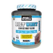 DIET WHEY APPLIED NUTRITION