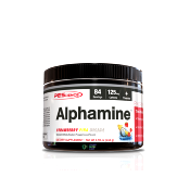 ALPHAMINE PES Science