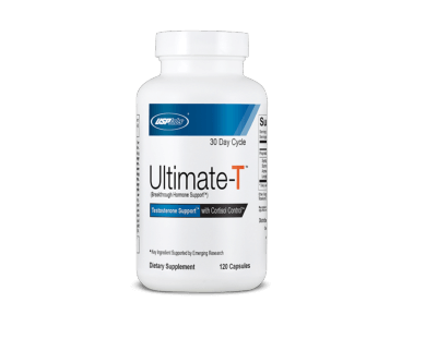 Ultimate-T USP LABS 120 capsules
