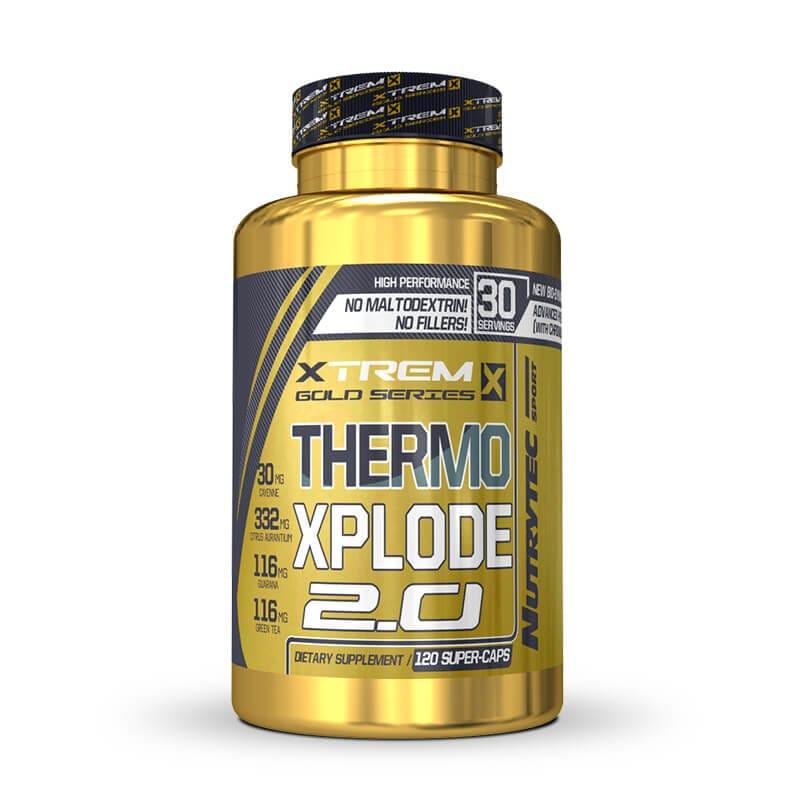 Thermo Xplode 2.0-Neutre -Boite de 360 capsules