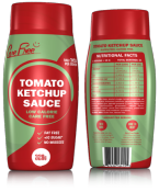Tomato Ketchup Sauce Care Free