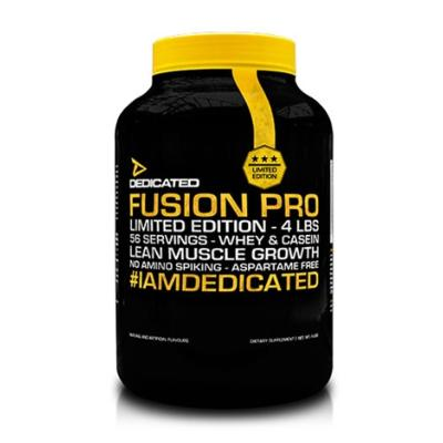 Fusion Pro Dedicated Nutrition