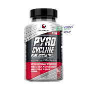 Pyrocycline Pure Essential Corgenic