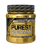 Purest Glutamine Xtrem Gold Series