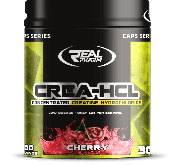 Crea-HCL (250g) - Real Pharm Nutrition