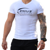 T-Shirt Genius Nutrition