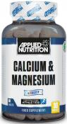 Calcium & Magnesium - Applied Nutrition