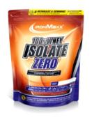 100% Whey Isolate Zero IRONMAXX