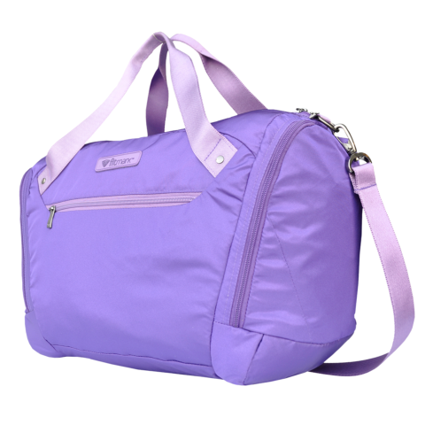 Performance Duffel -Violet