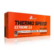 Thermo Speed Extreme 120 Caps Olimp