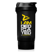 Shaker Dedicated Nutrition
