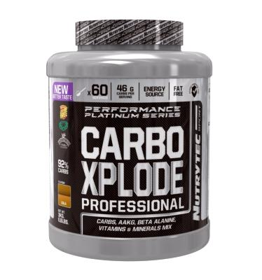 CARBO XPLODE Professional