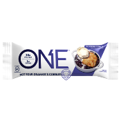 Oh Yeah! One bar, Saveurs Amande, Format 60g (1 barre)