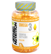 Omega 3 Applied Nutrition
