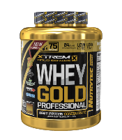 Whey Gold Professional Xtrem Gold Series