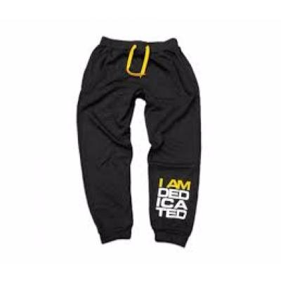 "DEDICATED TRACKSUIT PANTS ""I AM DEDICATED"""