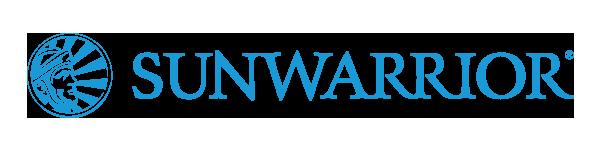 Logo Sun warrior