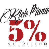 RICH PIANA 5% NUTRITION