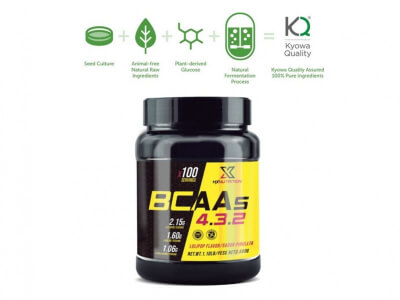 Consommer des BCAA Musculation